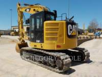 CATERPILLAR TRACK EXCAVATORS 315FLCR equipment  photo 7