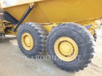 CATERPILLAR DUMPER ARTICOLATI 725C equipment  photo 13