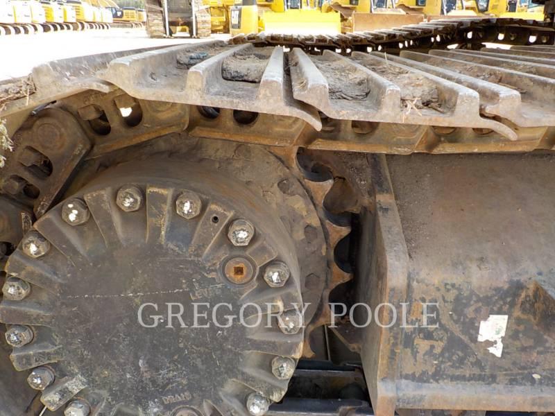 Caterpillar EXCAVATOARE PE ŞENILE 320E/HYD equipment  photo 23