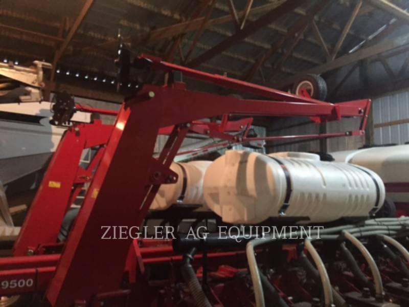 AGCO-WHITE 植付け機器 9524-22 equipment  photo 9