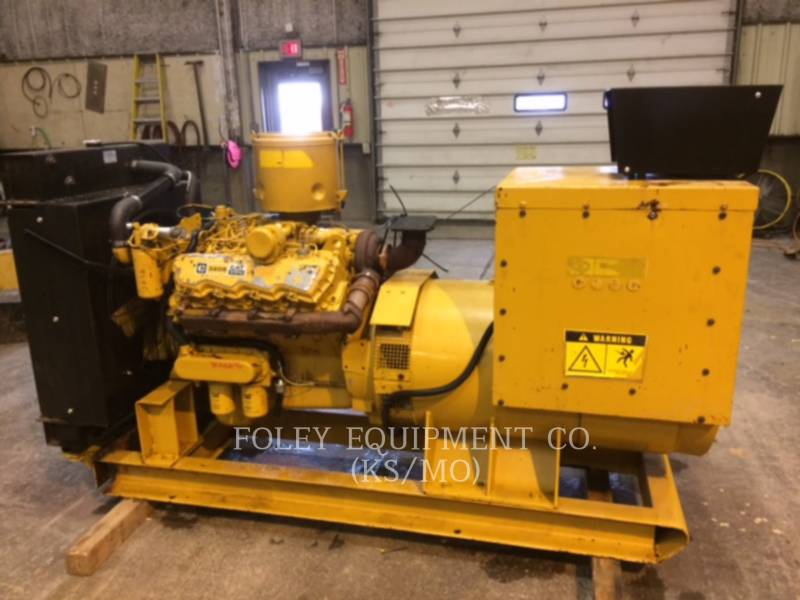 CATERPILLAR FIJO - DIESEL D3208EP equipment  photo 1