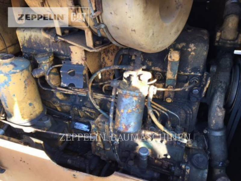 LIEBHERR ブルドーザ PR721 equipment  photo 20