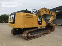 CATERPILLAR EXCAVADORAS DE CADENAS 330FLN equipment  photo 3