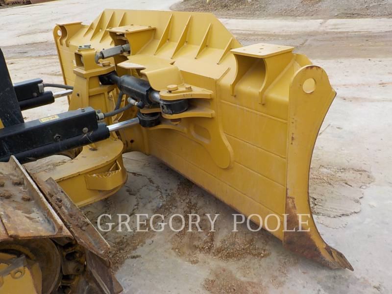 CATERPILLAR KETTENDOZER D6K2 LGP equipment  photo 4