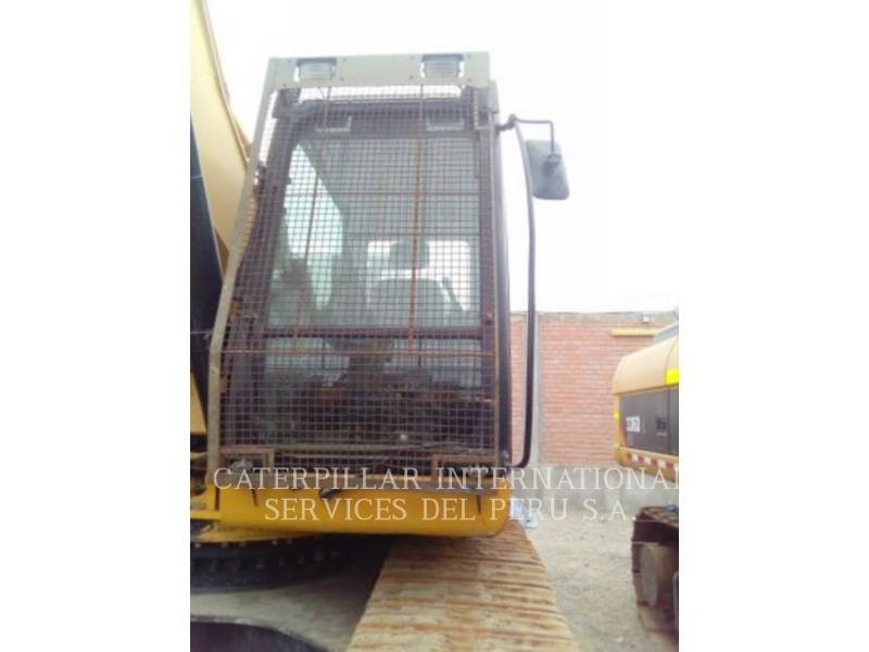Caterpillar EXCAVATOARE PE ŞENILE 336 D L ME equipment  photo 7