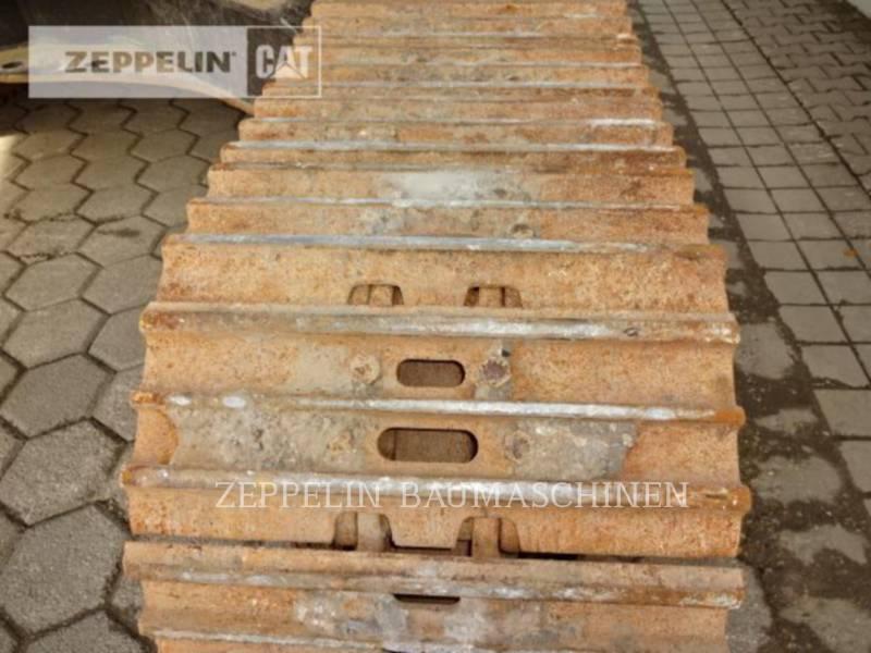CATERPILLAR EXCAVADORAS DE CADENAS 330DL equipment  photo 21