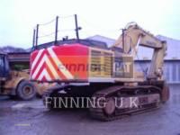 KOMATSU LTD. トラック油圧ショベル PC600 equipment  photo 7