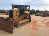 CATERPILLAR TRACTORES DE CADENAS D6N LGP equipment  photo 1
