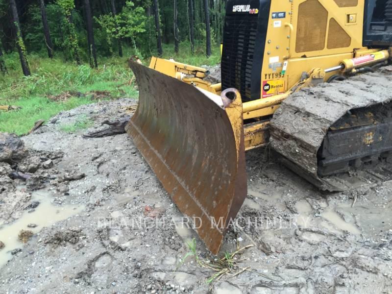 CATERPILLAR TRACTORES DE CADENAS D5K LGP equipment  photo 5