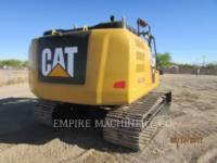 CATERPILLAR トラック油圧ショベル 323FL equipment  photo 2