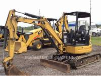 CATERPILLAR EXCAVADORAS DE CADENAS 303.5 E equipment  photo 1