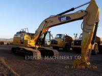 CATERPILLAR EXCAVADORAS DE CADENAS 330FL    P equipment  photo 1