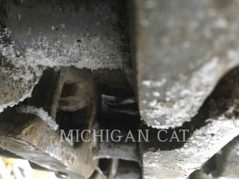 CATERPILLAR KETTEN-HYDRAULIKBAGGER 308DCR equipment  photo 17