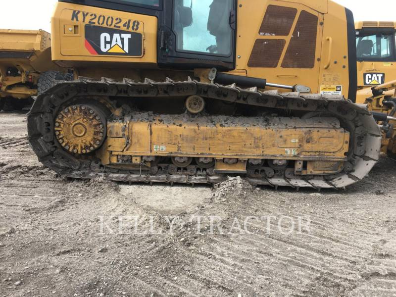 CATERPILLAR TRATORES DE ESTEIRAS D5K2LGP equipment  photo 11