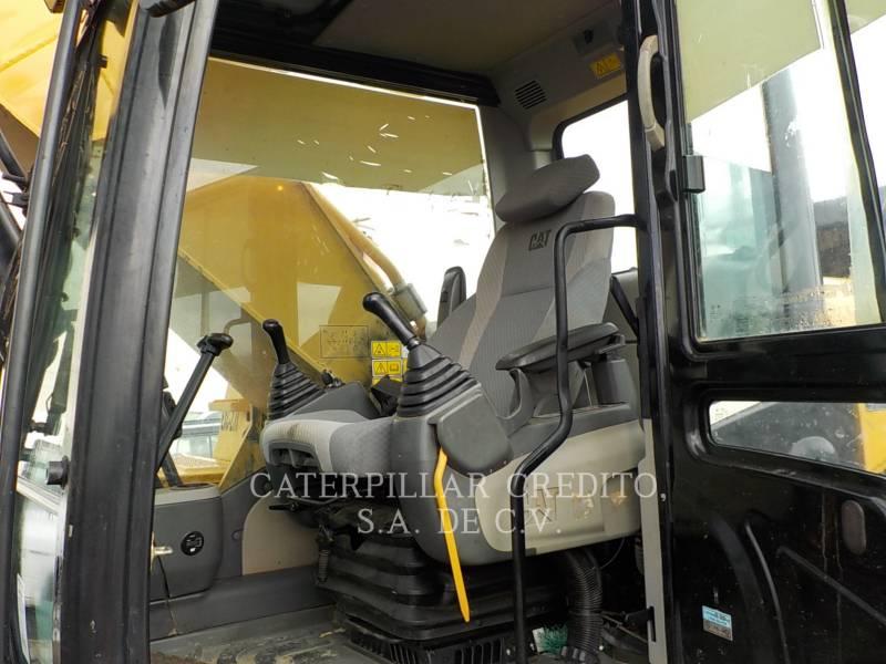 CATERPILLAR PELLES SUR CHAINES 336DL equipment  photo 7