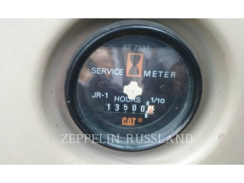 CATERPILLAR トラック油圧ショベル 330BL equipment  photo 4
