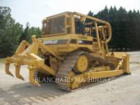 CATERPILLAR KETTENDOZER D6R XL equipment  photo 3