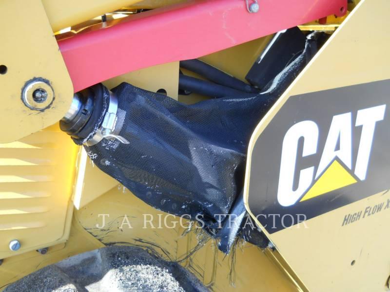 CATERPILLAR CHARGEURS TOUT TERRAIN 299D AH equipment  photo 17