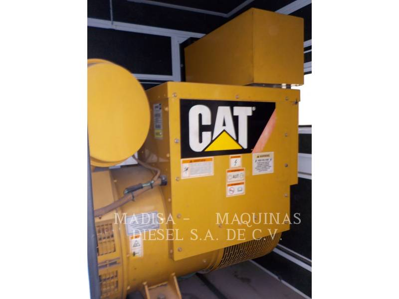 CATERPILLAR STATIONÄRE STROMAGGREGATE 3306B EPG equipment  photo 14