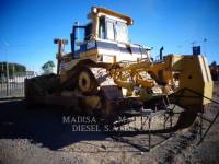 CATERPILLAR MINING TRACK TYPE TRACTOR D9R equipment  photo 4