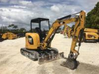 CATERPILLAR ESCAVATORI CINGOLATI 303.5E2CR equipment  photo 10