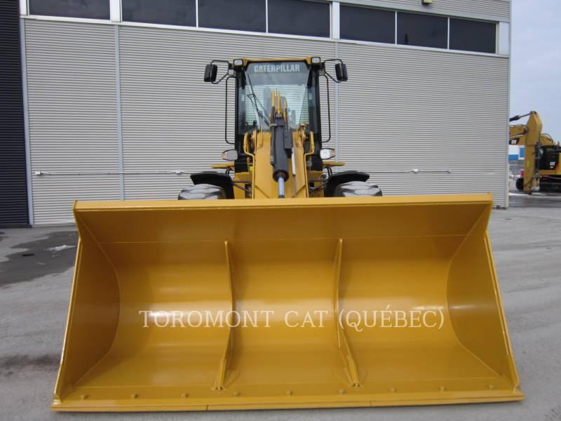 CATERPILLAR RADLADER/INDUSTRIE-RADLADER 930G equipment  photo 5