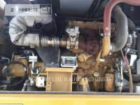 CATERPILLAR PELLES SUR PNEUS M314F equipment  photo 16