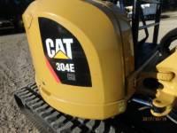 CATERPILLAR TRACK EXCAVATORS 304ECR equipment  photo 21