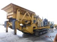 Equipment photo IROCK CRUSHERS TC-20 CONCASOARE 1