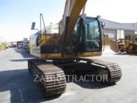 CATERPILLAR TRACK EXCAVATORS 320D2L equipment  photo 3