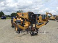 CATERPILLAR CHARGEUR À BRAS TÉLESCOPIQUE TL1055C equipment  photo 3