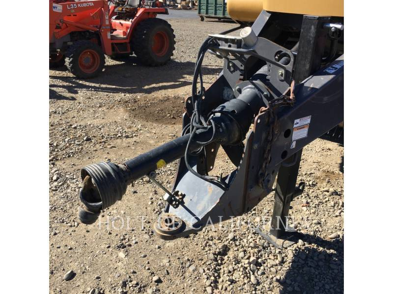 CHALLENGER MATERIELS AGRICOLES POUR LE FOIN LB34B    GT10807 equipment  photo 4