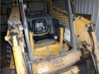 CASE/NEW HOLLAND SKID STEER LOADERS 1845C equipment  photo 5