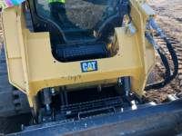 CATERPILLAR MULTI TERRAIN LOADERS 259D equipment  photo 19