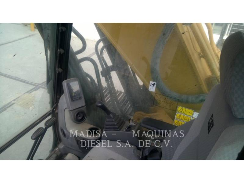 Caterpillar EXCAVATOARE PE ŞENILE 336D2L equipment  photo 12