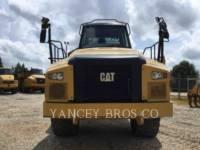 Caterpillar CAMIOANE ARTICULATE 745C equipment  photo 6