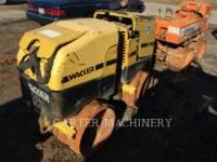 WACKER CORPORATION COMPACTORS ROLLER/WAC equipment  photo 4