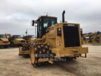 CATERPILLAR COMPACTORS 815FII equipment  photo 7