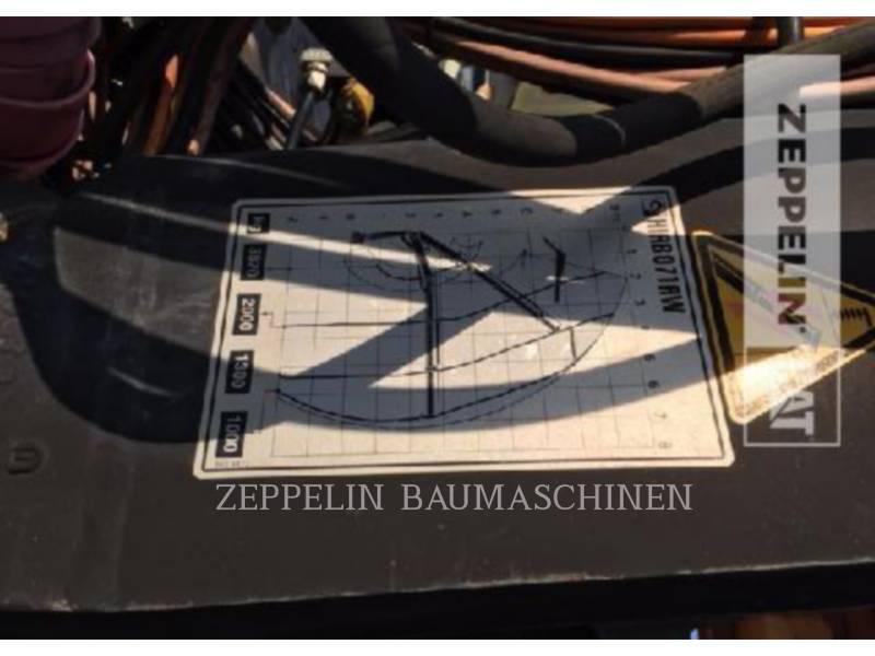 LIEBHERR TRACTEURS SUR CHAINES PR721 equipment  photo 22