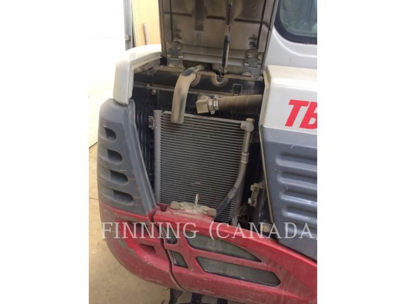 OTHER ГУСЕНИЧНЫЙ ЭКСКАВАТОР TB235 equipment  photo 12
