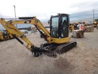 Equipment photo CATERPILLAR 304ECRLC TRACK EXCAVATORS 1