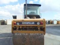 CATERPILLAR TAMBOR DOBLE VIBRATORIO ASFALTO CB-434D equipment  photo 4
