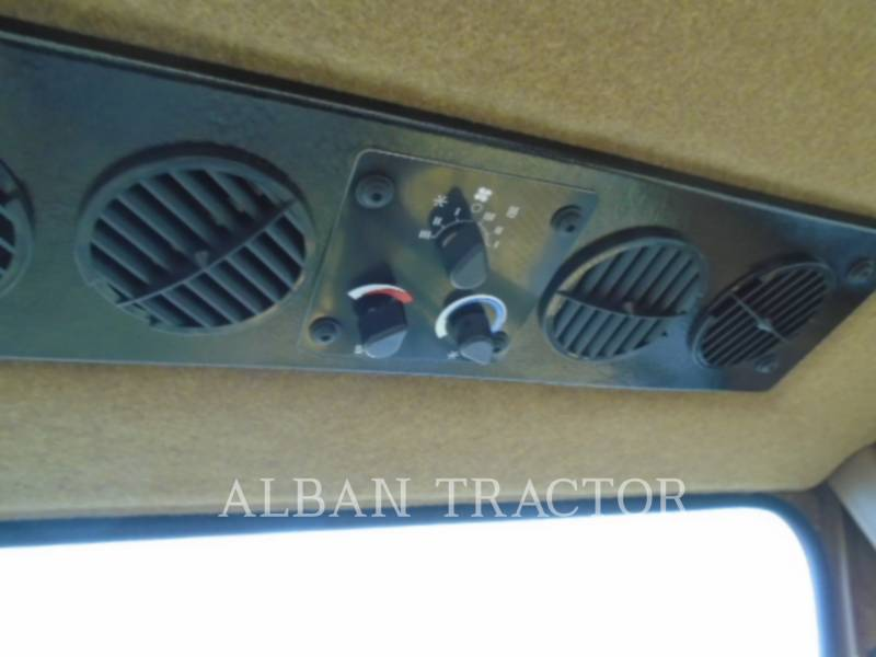 CATERPILLAR ホイール・ローダ/インテグレーテッド・ツールキャリヤ 992D equipment  photo 17