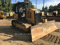 CATERPILLAR TRATTORI CINGOLATI D3K2LGP equipment  photo 1