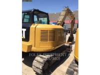 CATERPILLAR TRACK EXCAVATORS 308ECRSBS equipment  photo 4
