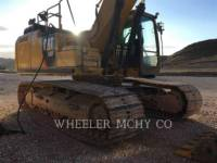 CATERPILLAR TRACK EXCAVATORS 336F L THM equipment  photo 1
