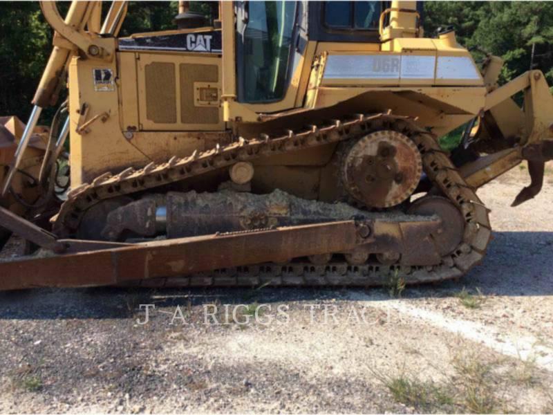 Caterpillar TRACTOARE CU ŞENILE D6RXL equipment  photo 8