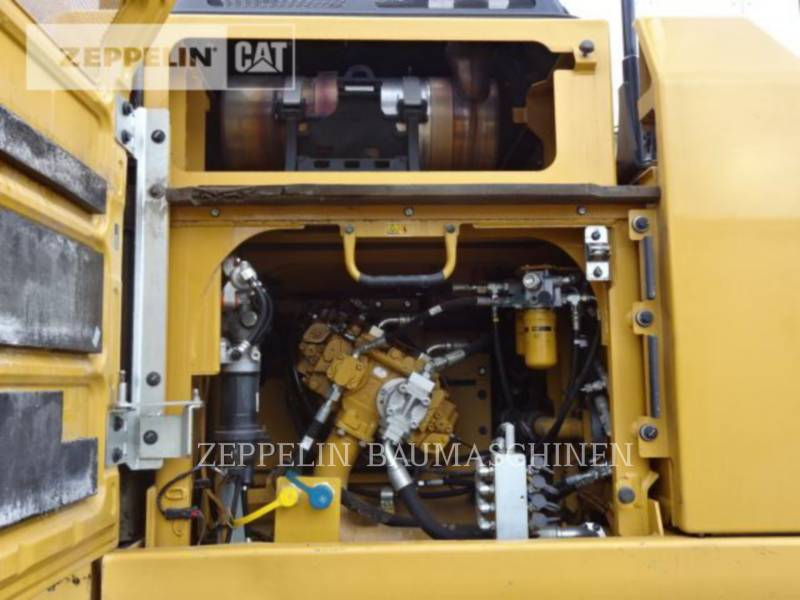 CATERPILLAR PELLES SUR CHAINES 329EL equipment  photo 24
