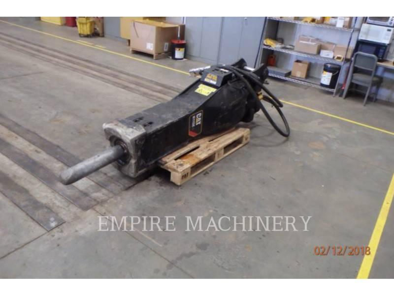 CATERPILLAR  HAMMER H115ES equipment  photo 4