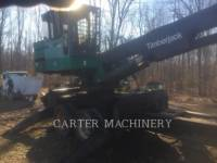 TIMBERJACK INC. ARTICULATION POUR CHARGEUR TIMB 430B equipment  photo 2